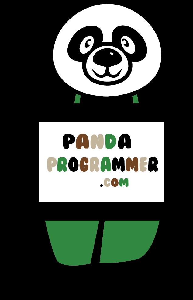 Panda Programmer